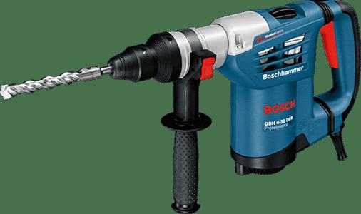 Młot GBH 4-32 Bosch